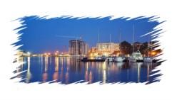 Touristic Harbor of Tomis
